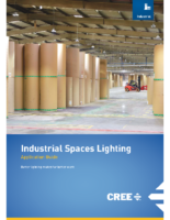 Application Guide Industrial Spaces